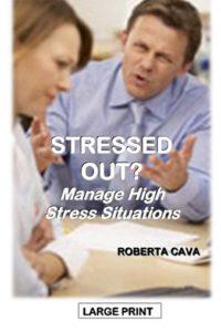 stress-a